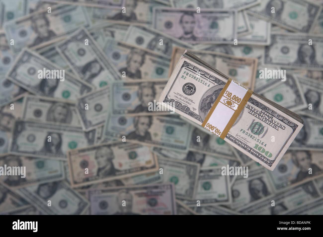 Printing Money Us Mint Stock Photos & Printing Money Us Mint Stock