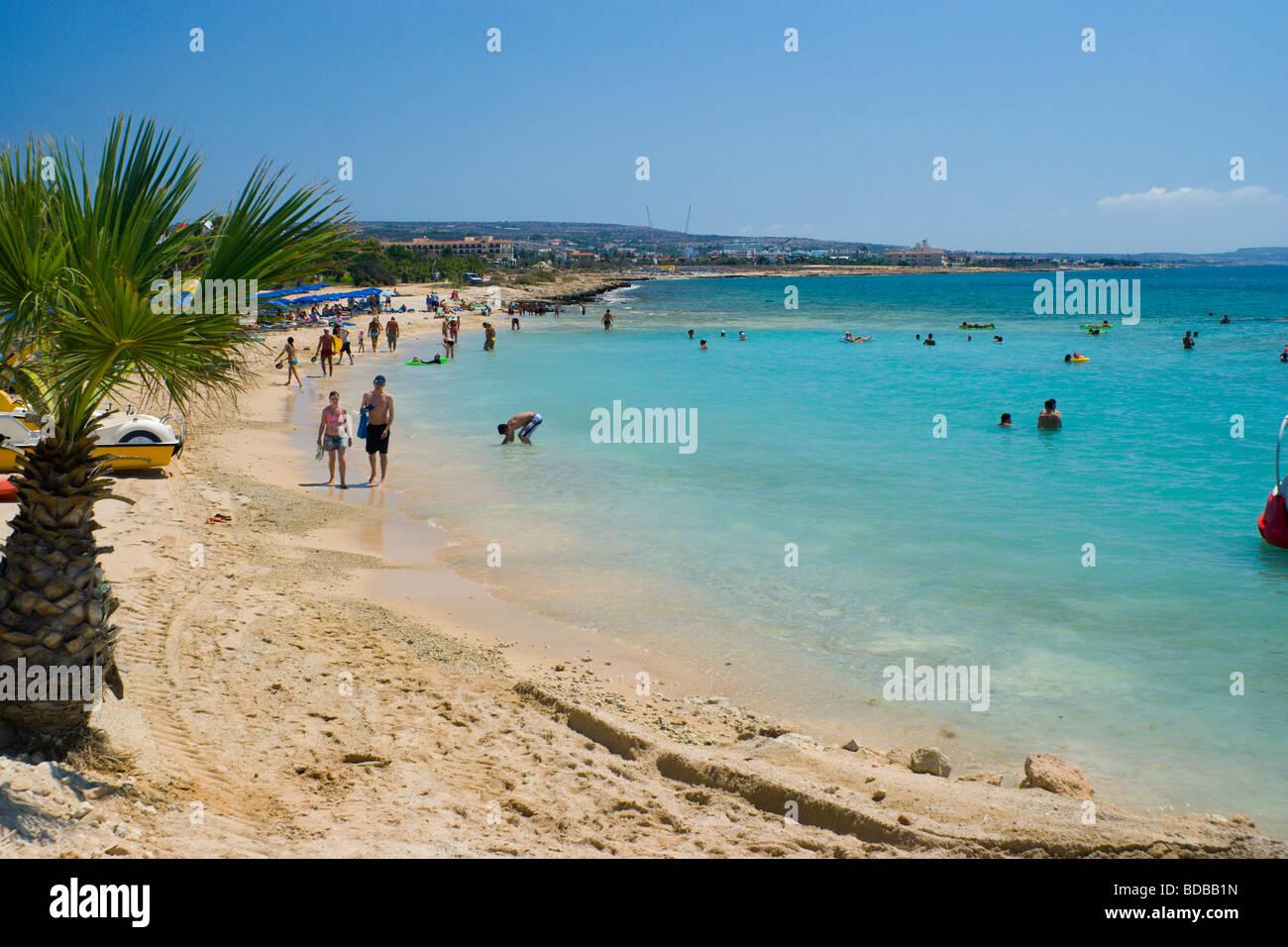 Pernera Beach Hotel Holiday