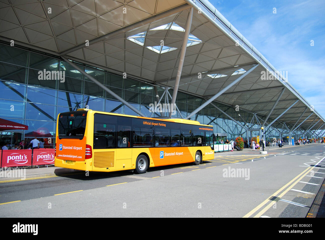 Stansted airport departures stock photos stansted airport terminal departure level london stansted airport stansted mountfitchet essex england united m4hsunfo
