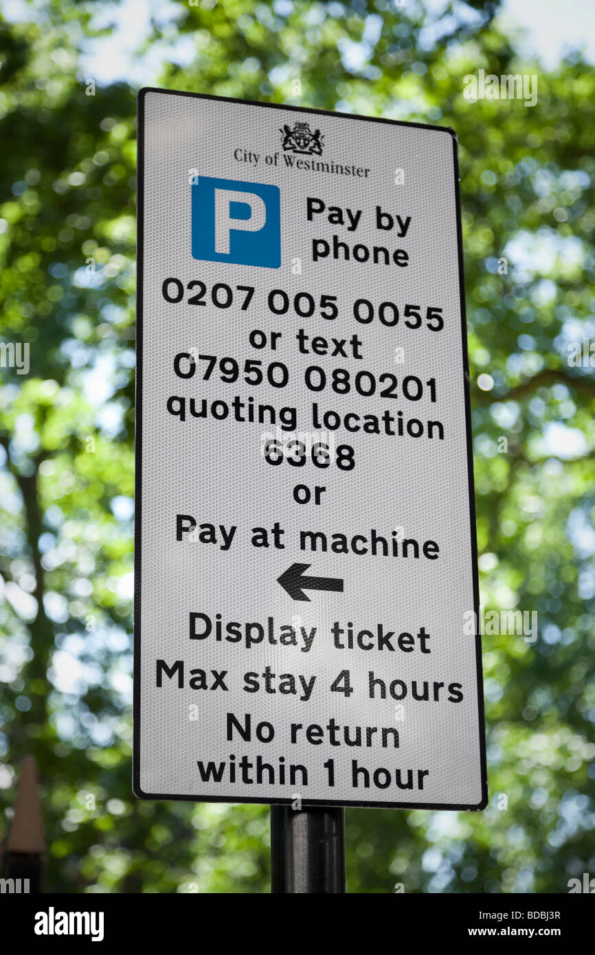 pay by phone for parking