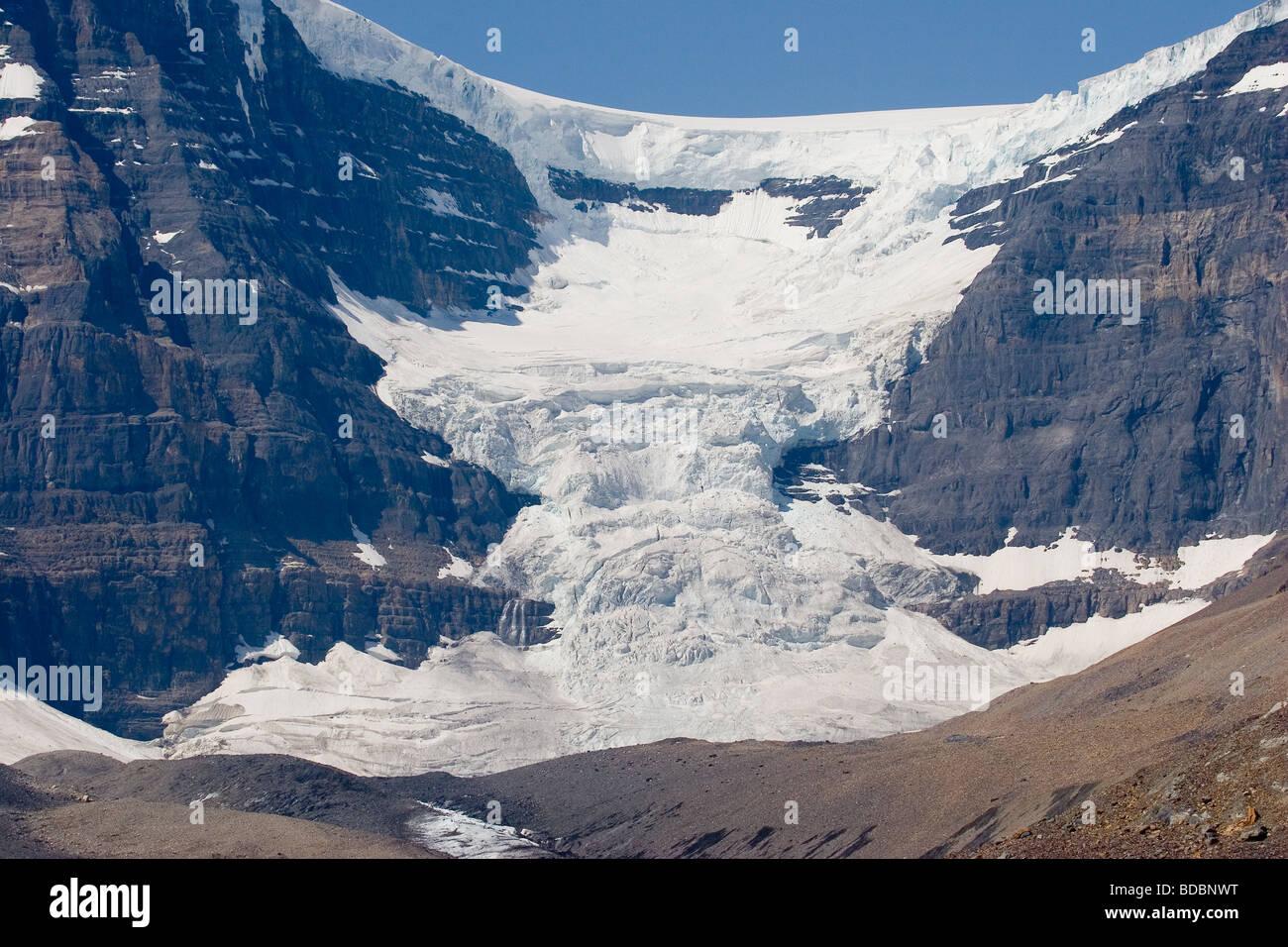 325848a02b18 The Dome Glacier in the Columbia Icefield