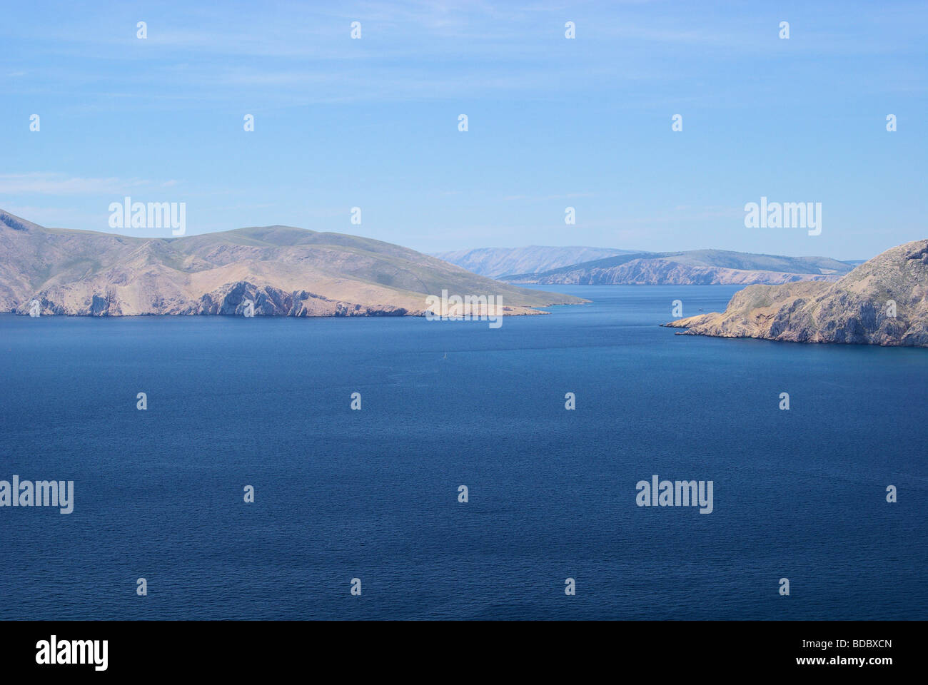 Baska 09 - Stock Image