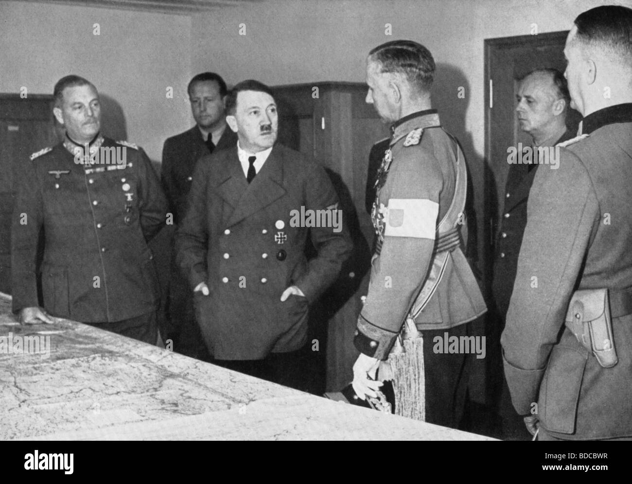 a biography of adolf hitler a german politician The role of adolf hitler in the history of the united states of america  hitler  blamed the jews for germany's political and economic problems while in jail,  hitler.