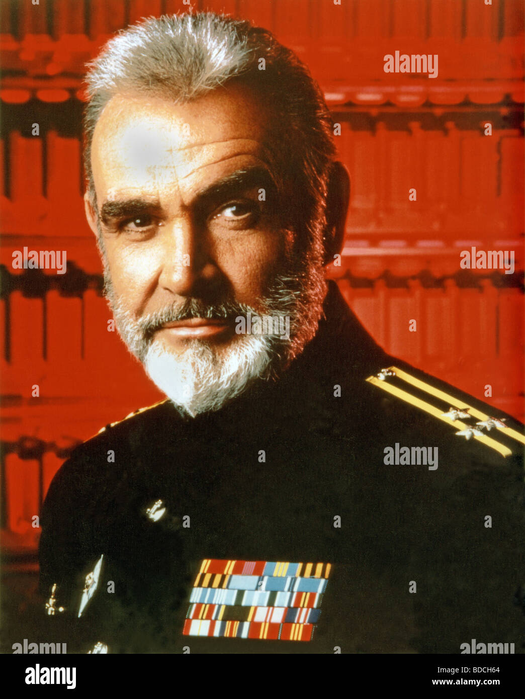 Sean Connery The Hunt For Red October High Resolution Stock Photography And Images Alamy