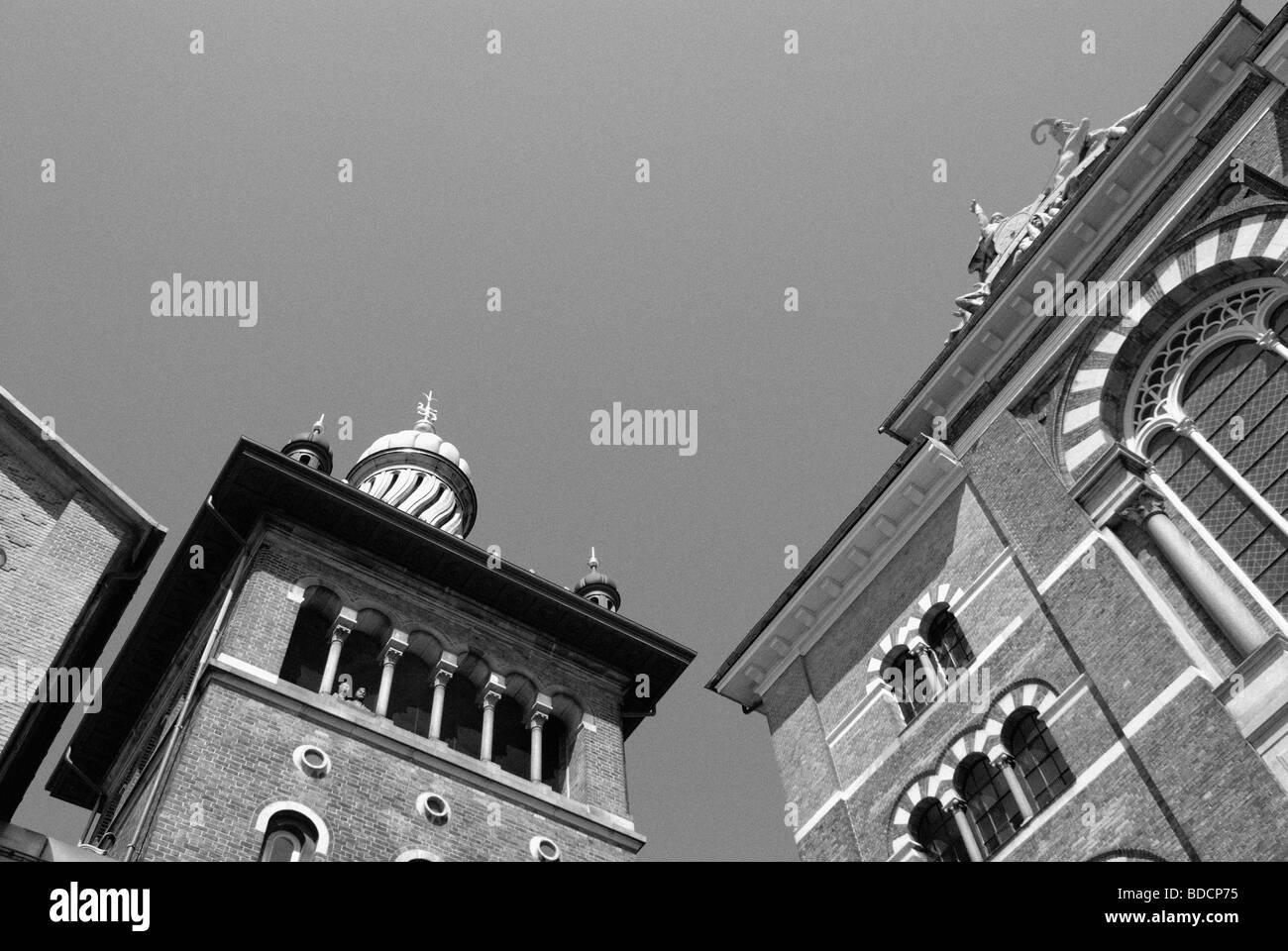 Carlsberg Black and White Stock Photos & Images - Alamy
