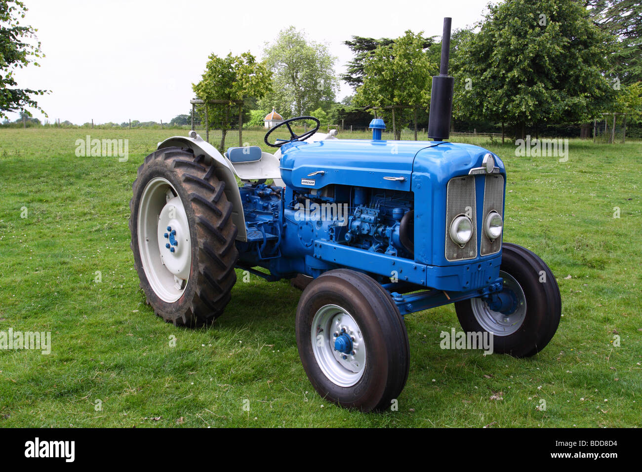 Located in S E Colorado call 719-469- one 5 two 8I have and old Fordson Major Diesel tractor for sale.