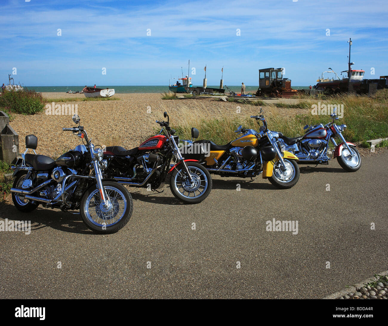 Classic Motorcycles Suffolk