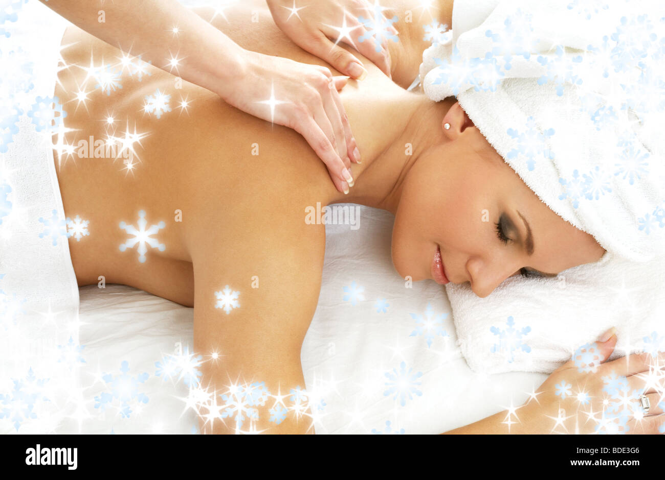 Erotic massage to restore harmony in the family: types and techniques of erotic massage 17