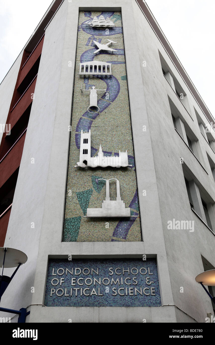 Artwork on the side of the main library for the london school of artwork on the side of the main library for the london school of economics and political science portugal place london uk publicscrutiny Image collections