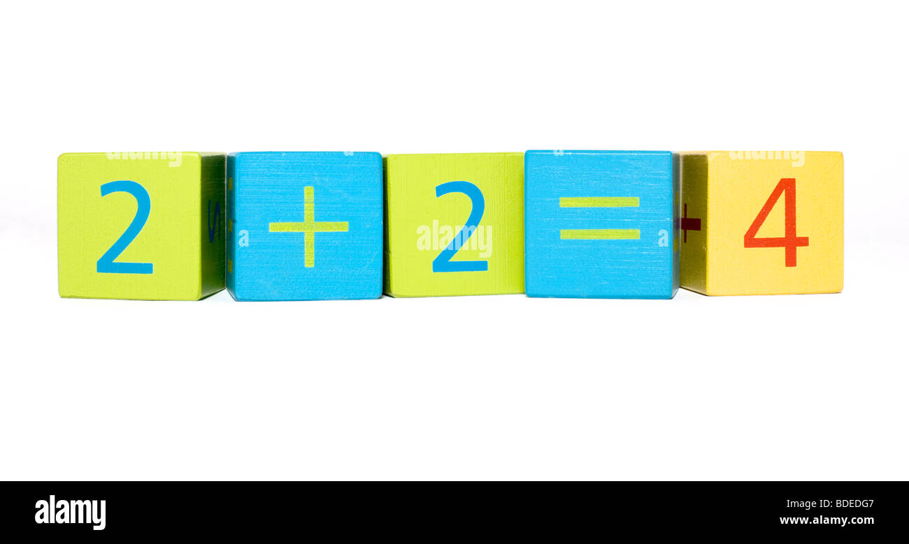 Maths Sum Stock Photos & Maths Sum Stock Images - Alamy