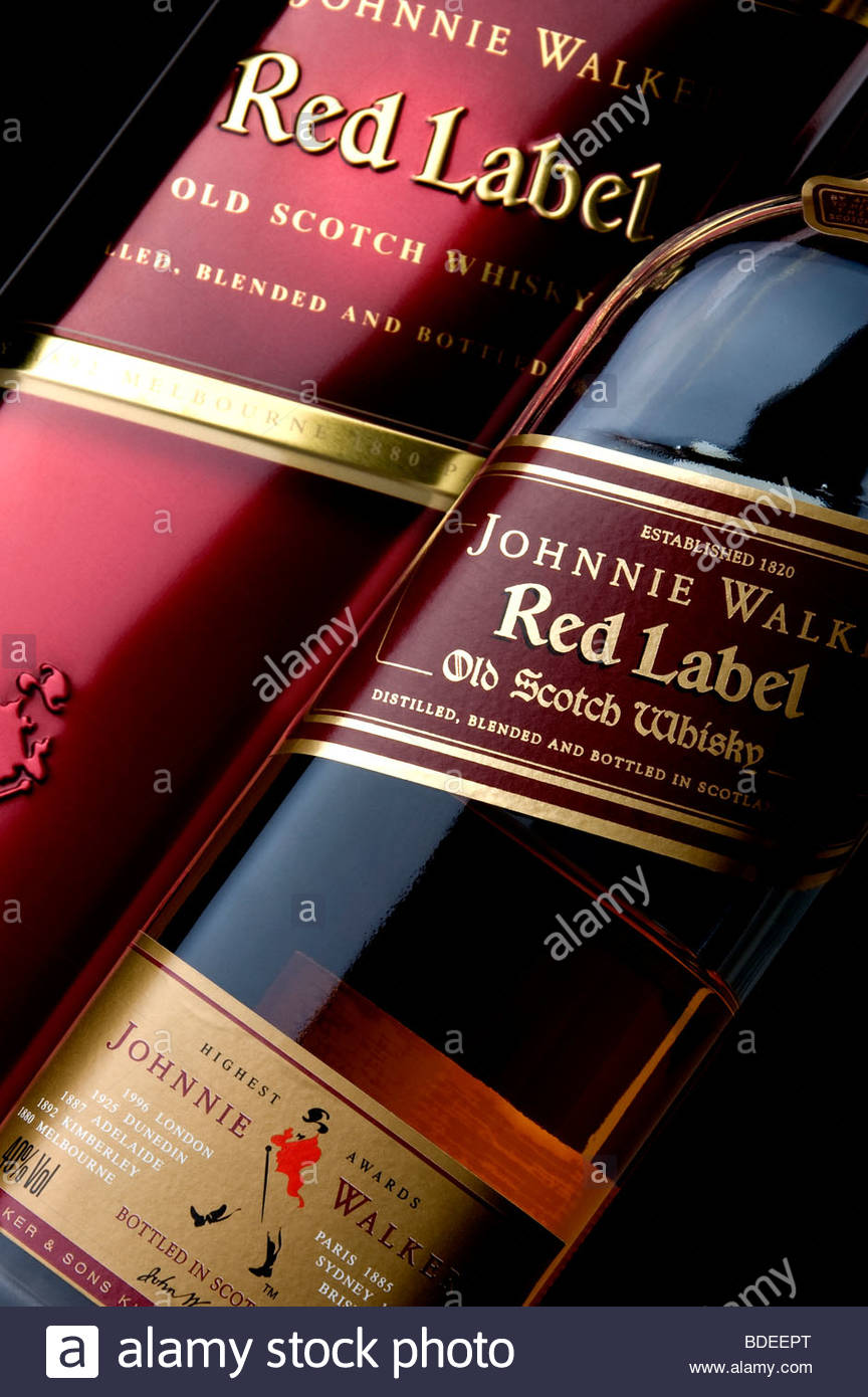 Johnnie Walker Stock Photos Johnnie Walker Stock Images Page 2