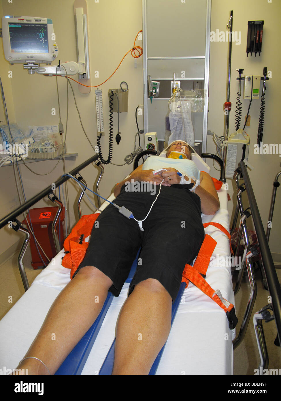 Back Injuries After A Car Accident