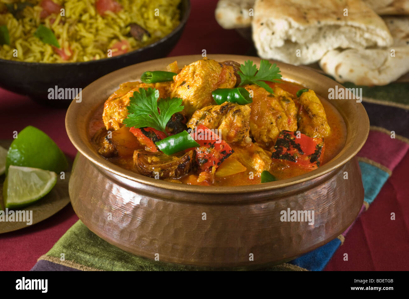 Chicken jalfrezi india south asia food stock photo 25527499 alamy chicken jalfrezi india south asia food forumfinder Choice Image