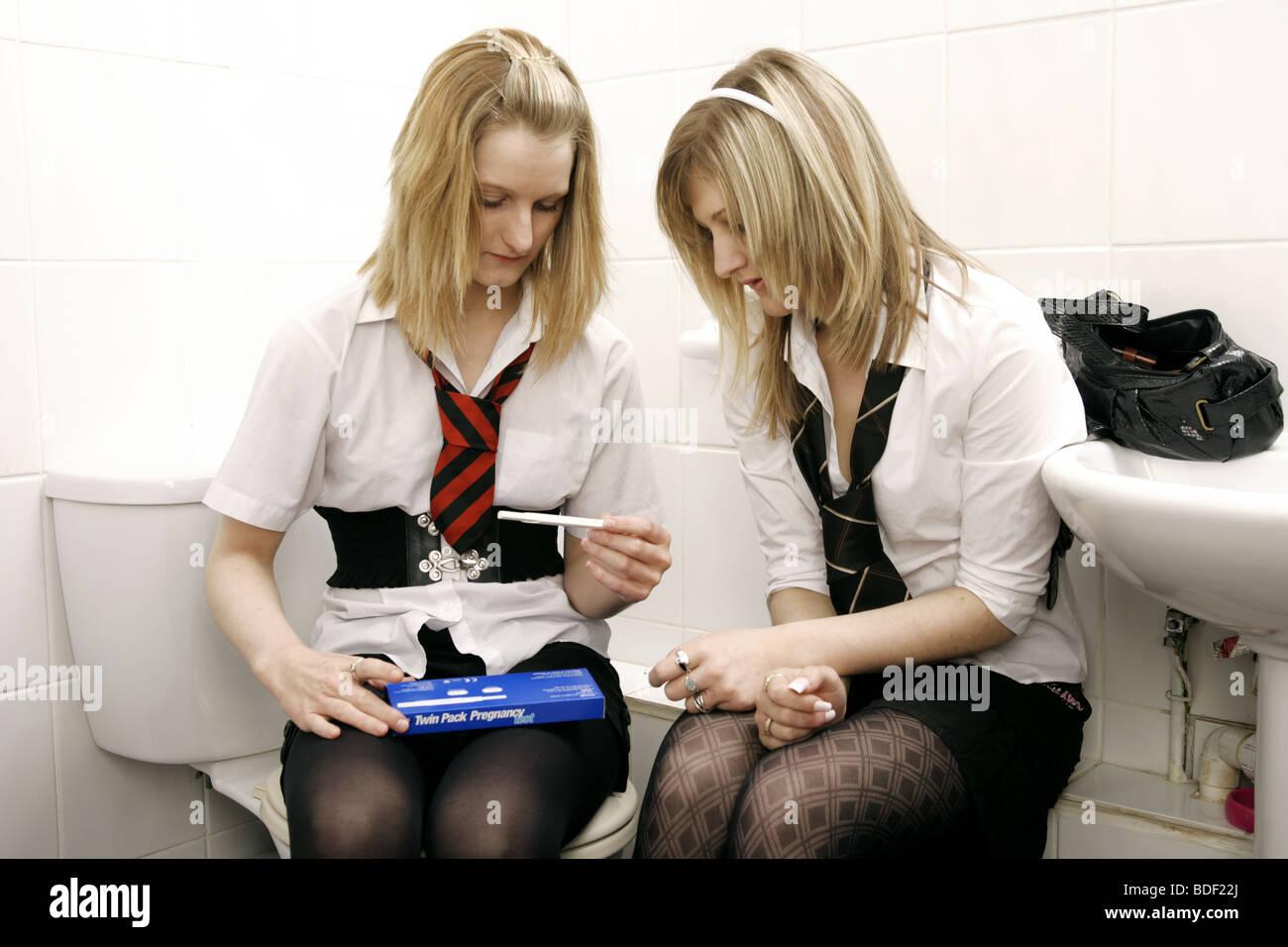 School Girls for Teenage Girls