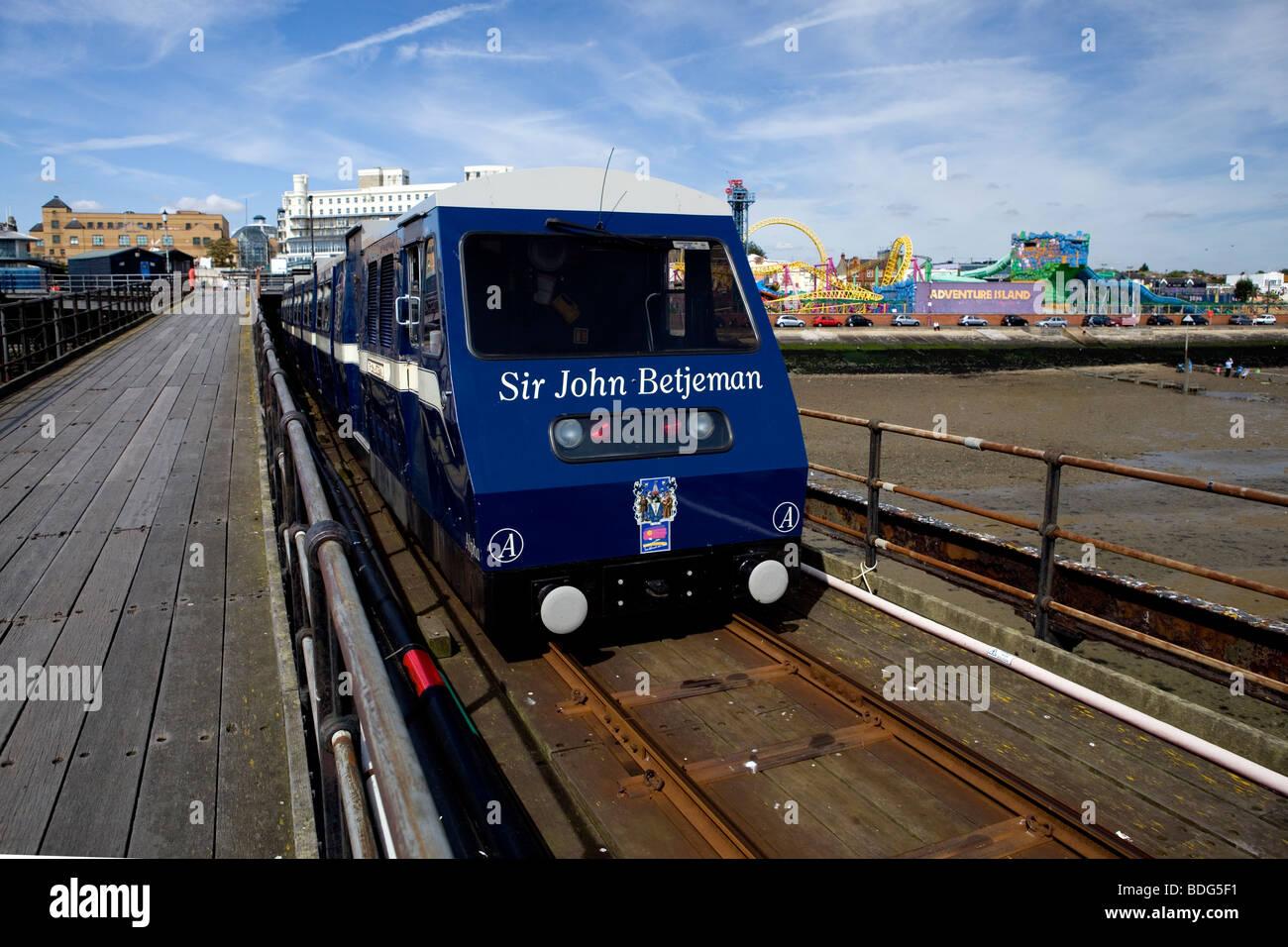 Train of Pleasure