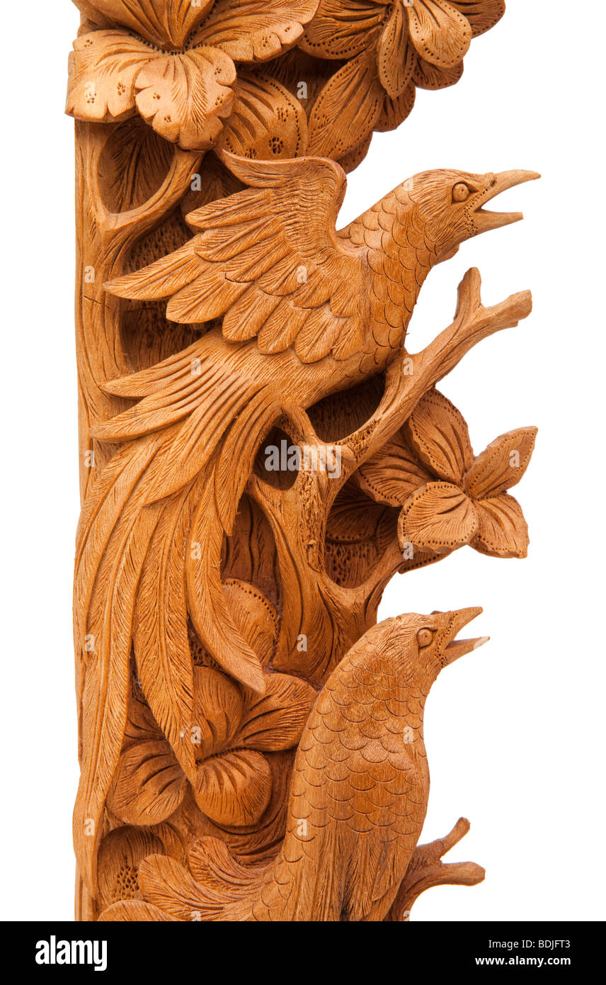 Bird Wood Carving Stock Photos Bird Wood Carving Stock Images Alamy
