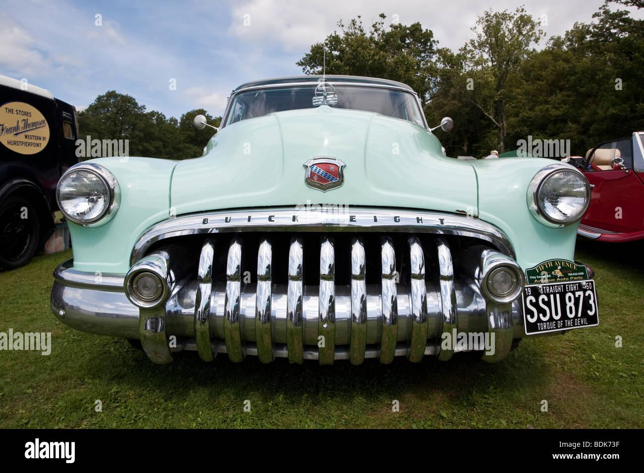 Buick Classic Car Stock Photos Amp Buick Classic Car Stock