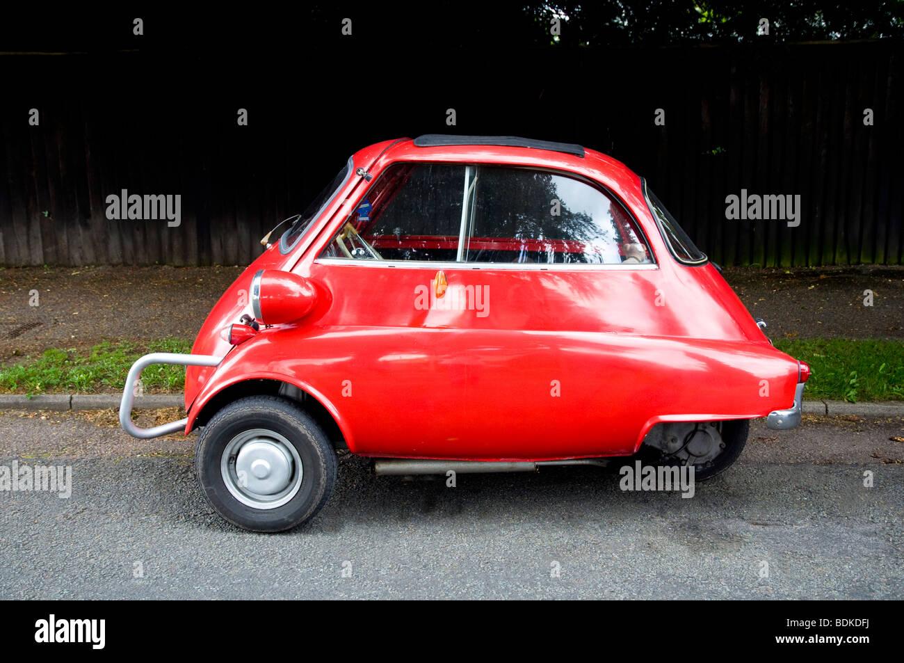 Red Bubble Sports Car S Concept Car