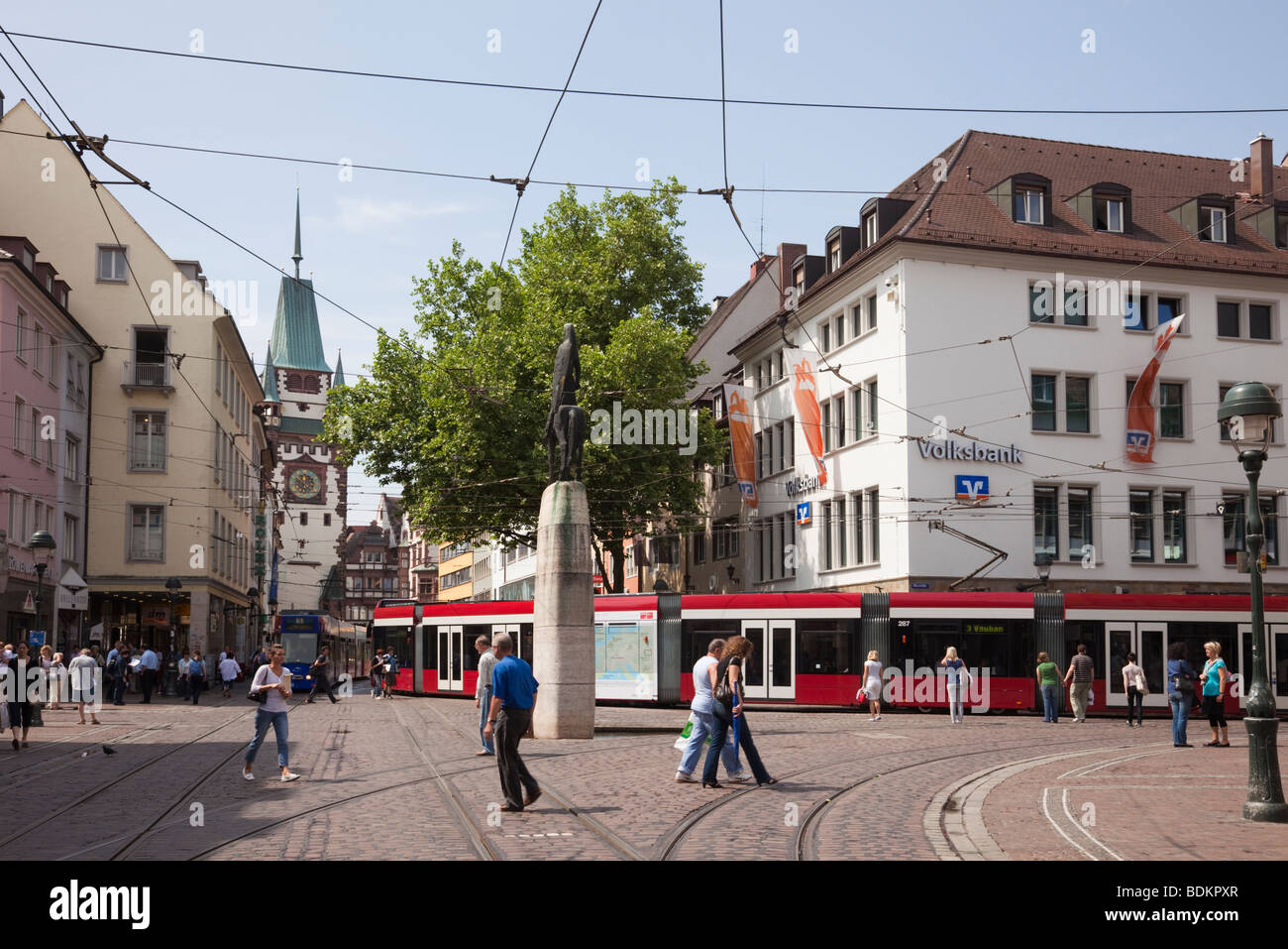 City freiburg gay germany