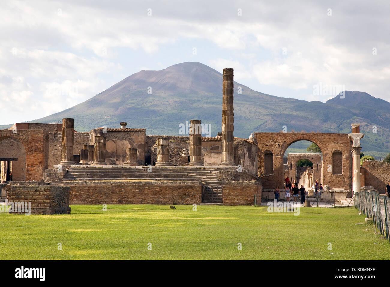 Pompeji Der Große
