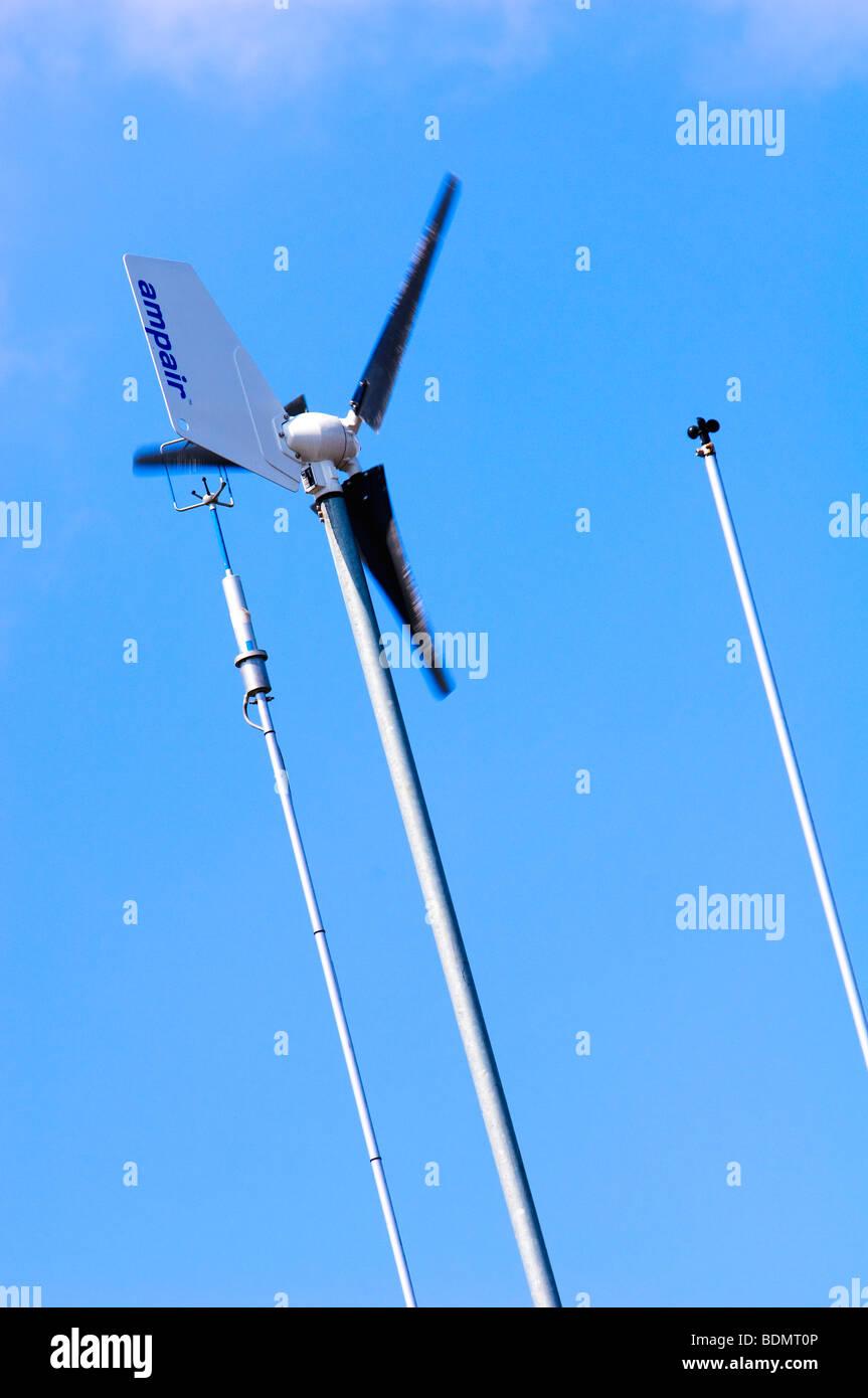 Anemometer And Wind Vane Stock Photos Amp Anemometer And