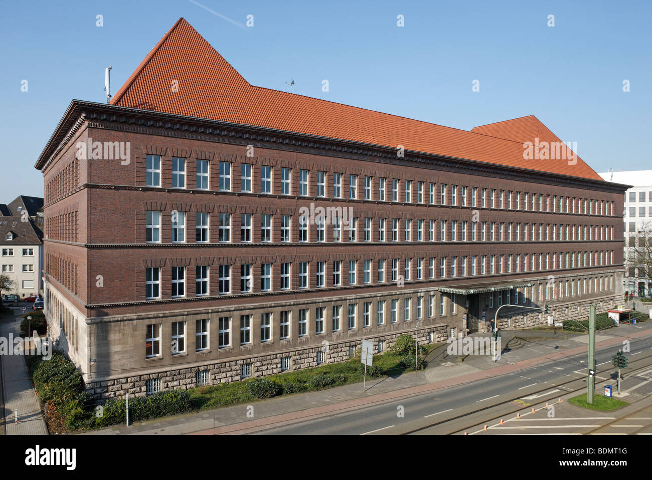 Tausendfensterhaus High Resolution Stock Photography And Images Alamy