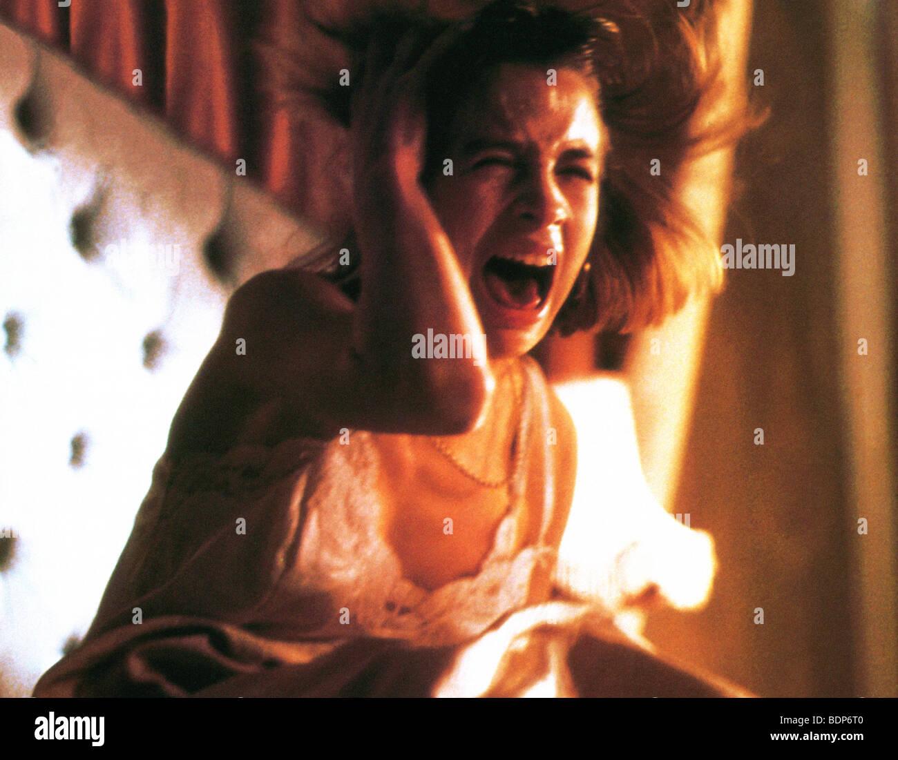 MONA LISA - 1986 HandMade/Palace film with Cathy Tyson - Stock Image