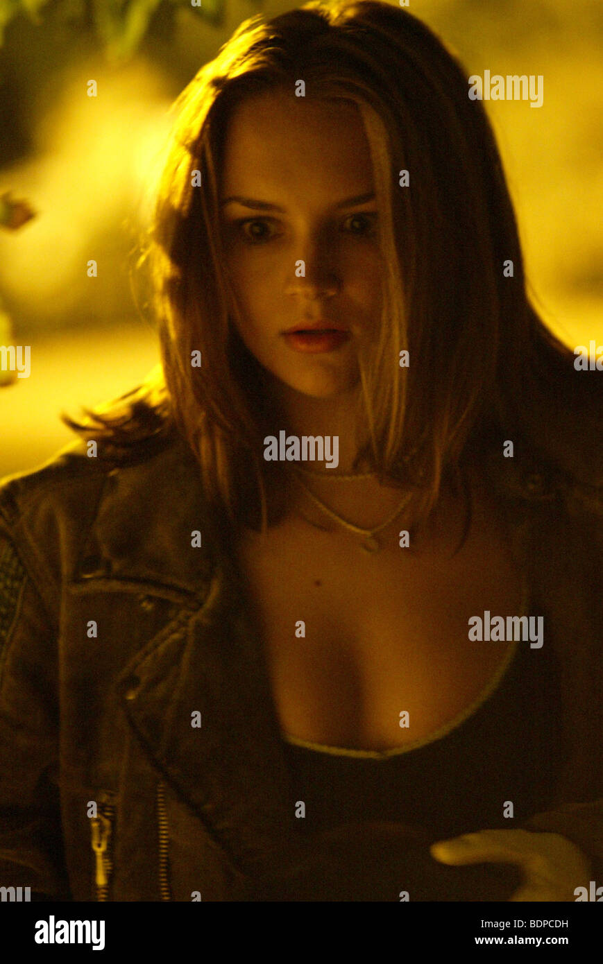 11.14 Year : 2004 Director : Greg Marcks Rachael Leigh Cook - Stock Image