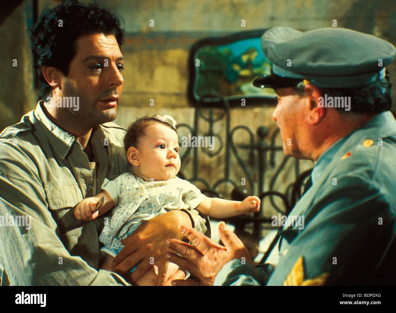 Ieri, oggi, domani  Year : 1963 Director : Vittorio de Sica Sophia Loren,  Marcello Mastroianni - Stock Image