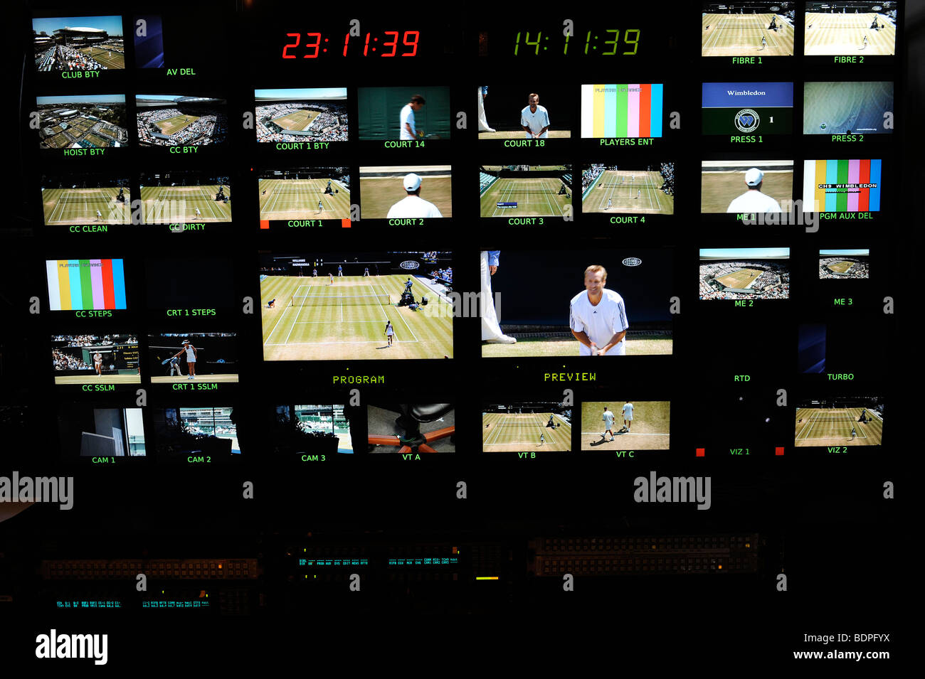 Multiple Screens Stock Photos Amp Multiple Screens Stock