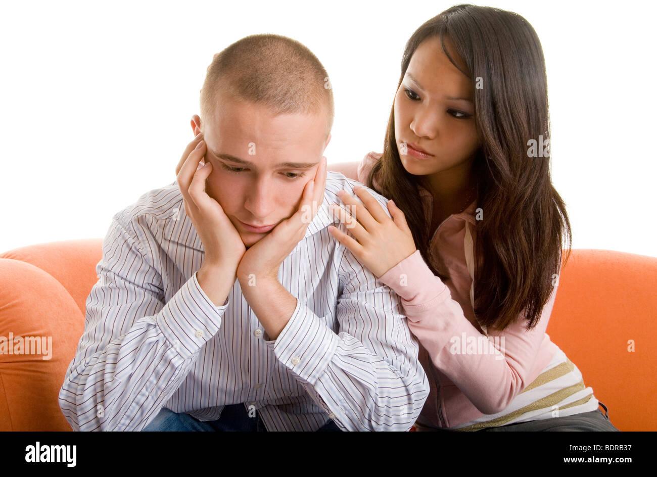 Flirten lernen teenager