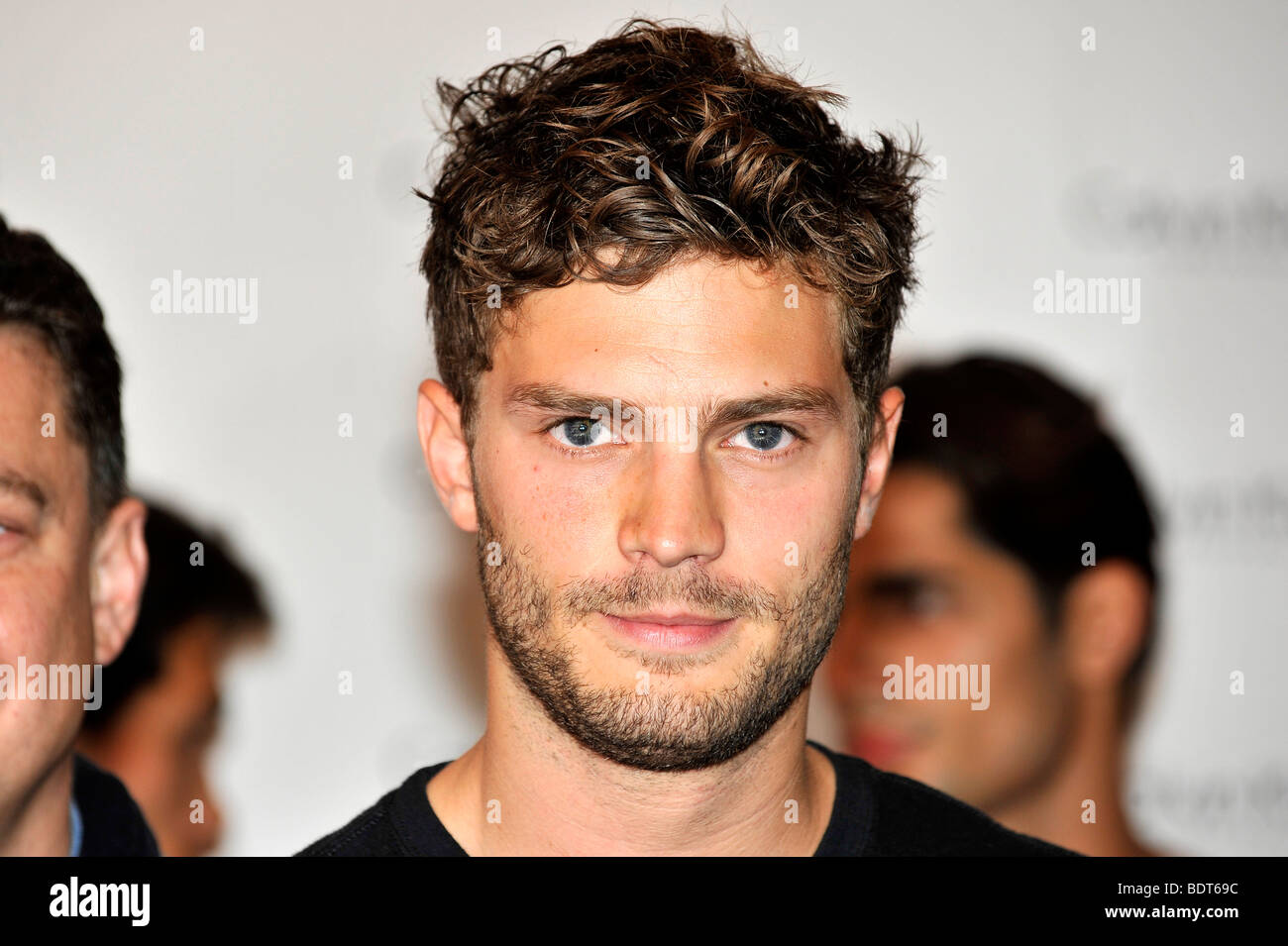 Jamie Dornan High Resolution Stock Photography And Images Alamy