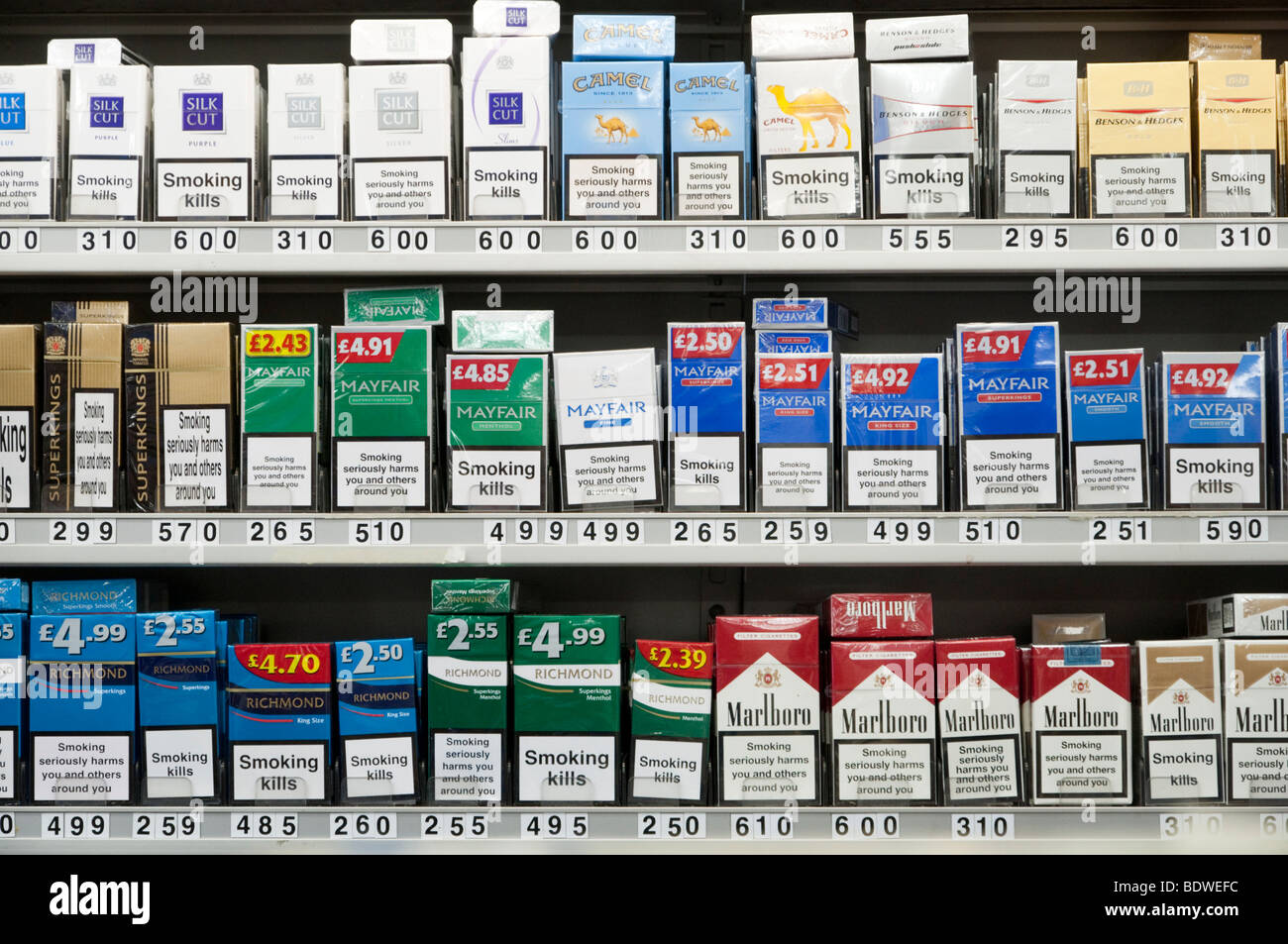 Buy online cigarettes Viceroy Alabama