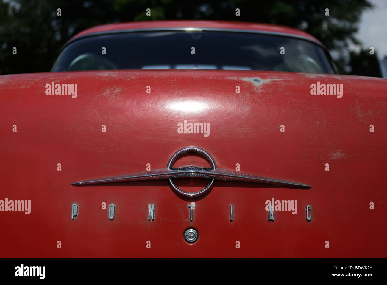 1950s Pontiac Stock Photos 1950s Pontiac Stock Images Alamy