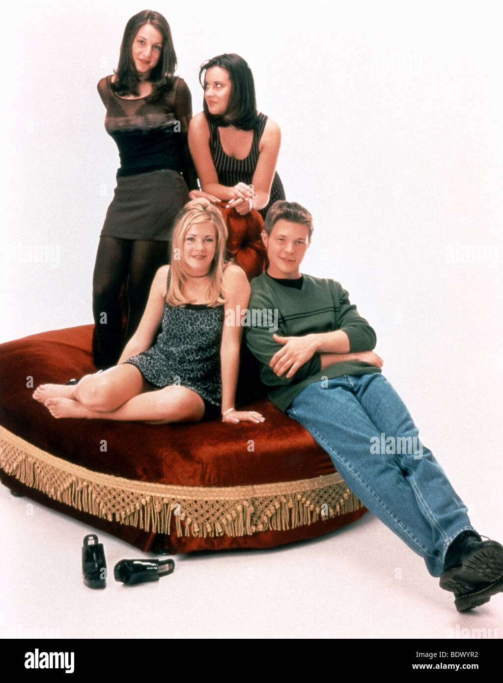 Sabrina The Teenage Witch Viacom Tv Series With Melissa Joan Hart Stock Photo Alamy All orders are custom made and most ship worldwide within 24 hours. https www alamy com stock photo sabrina the teenage witch viacom tv series with melissa joan hart 25771510 html