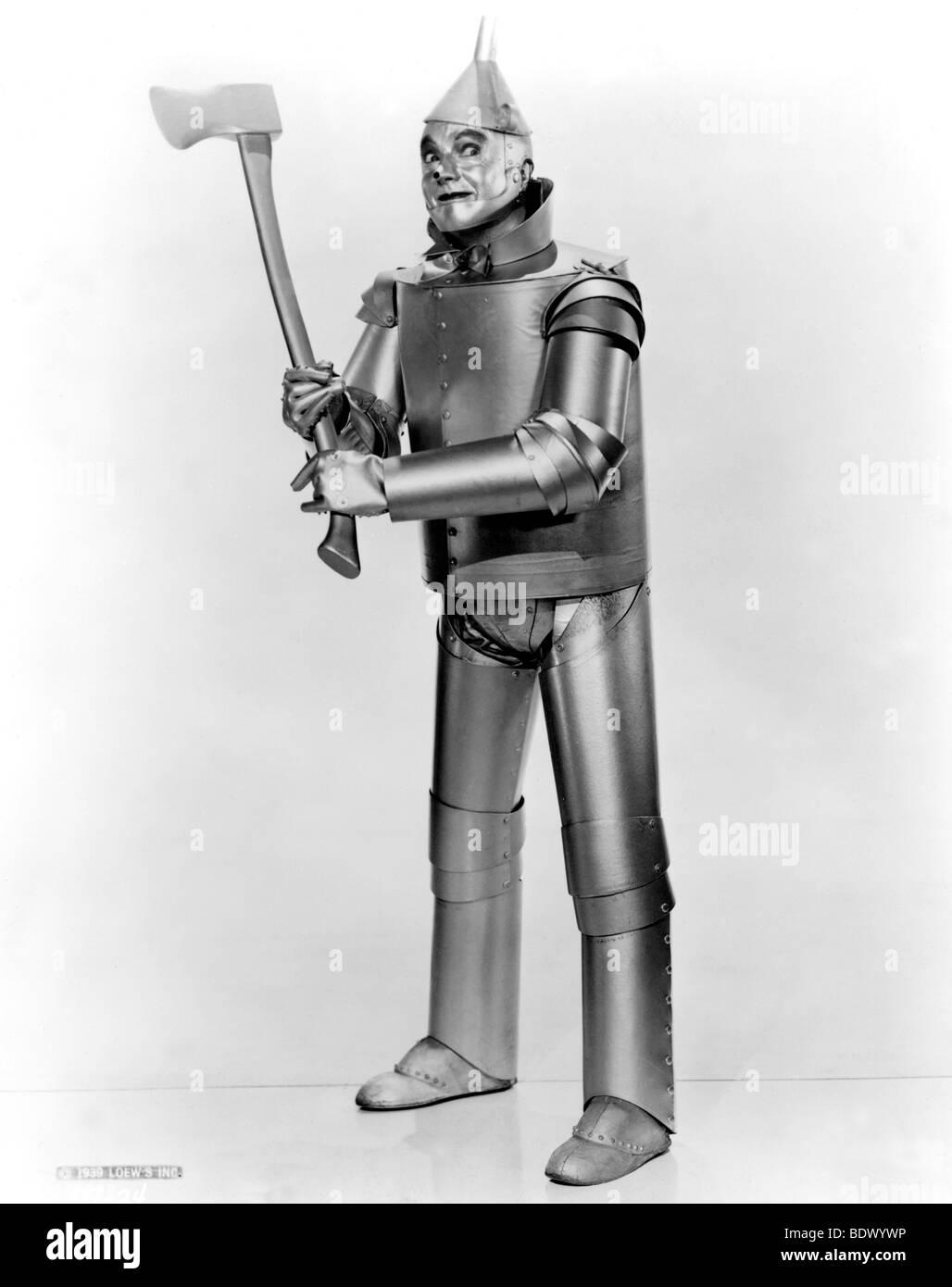 Jack Haley Tin Man Movie Still Poster The Wizard of Oz