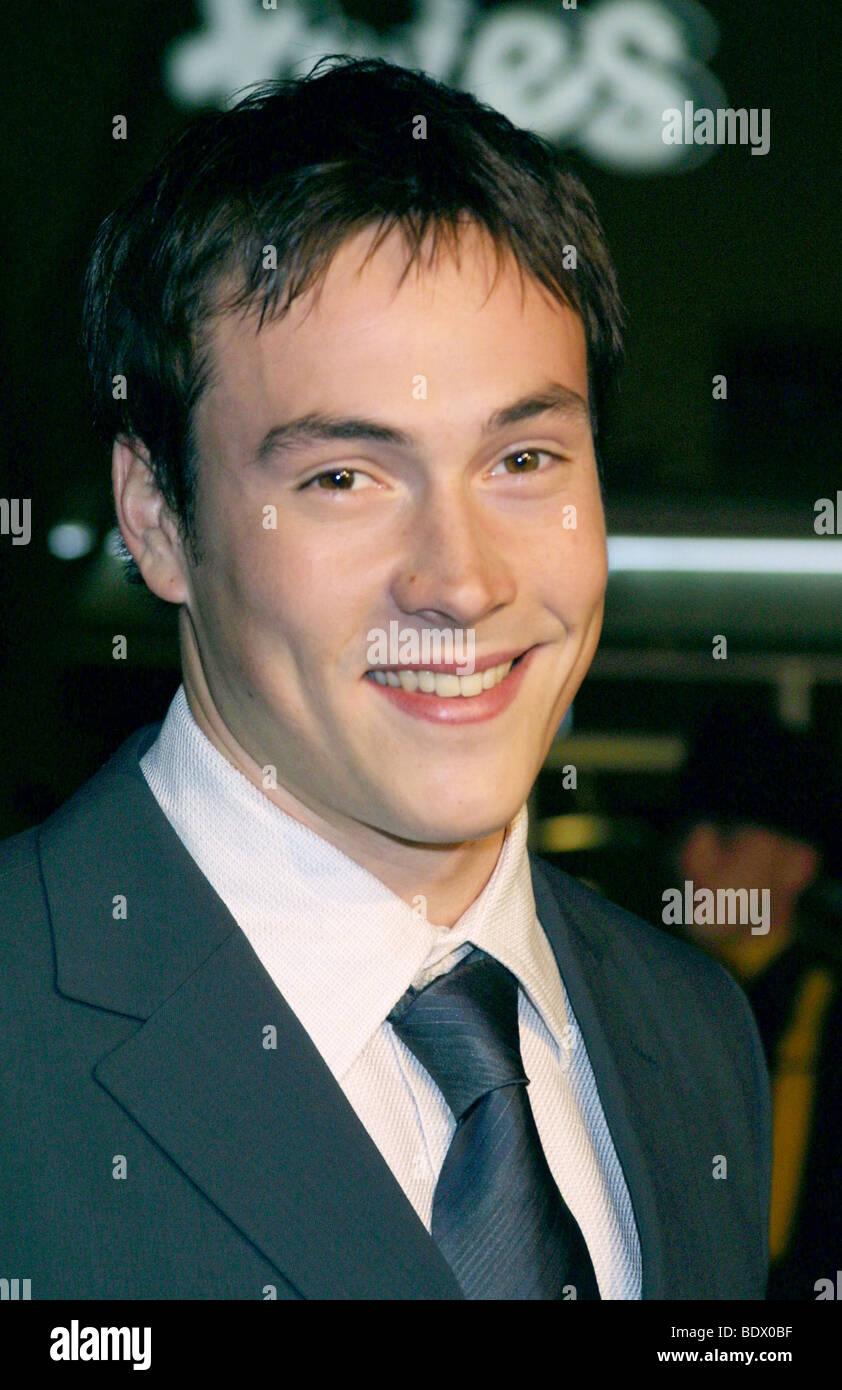 American actor Chris Klein 96