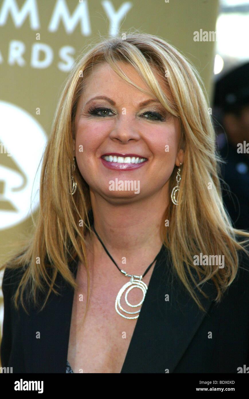 PATTI LOVELESS - US singer - Stock Image