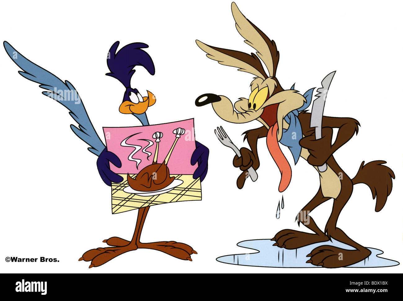 Looney Tunes Stock Photos & Looney Tunes Stock Images - Alamy