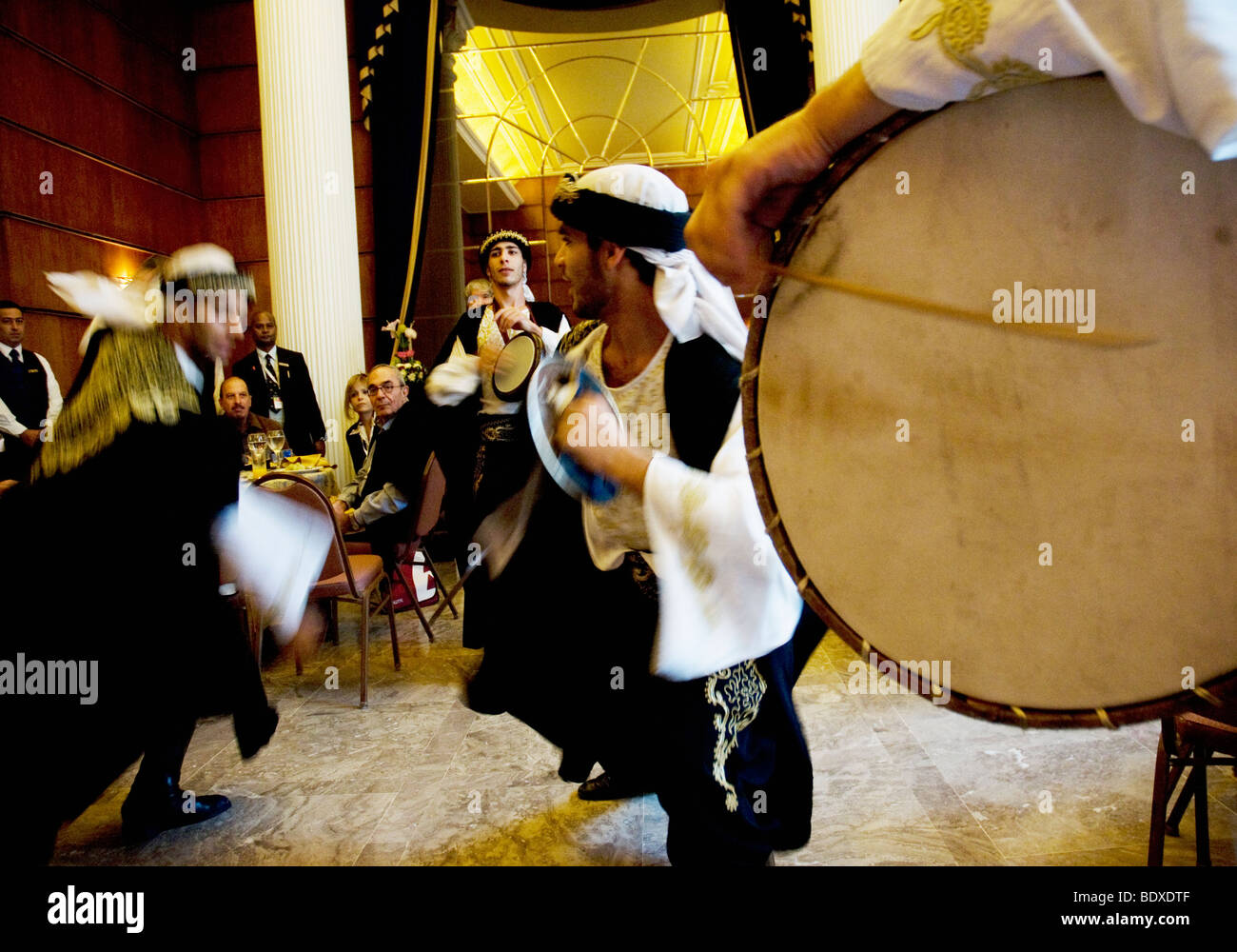 Lebanese Music Stock Photos & Lebanese Music Stock Images - Alamy