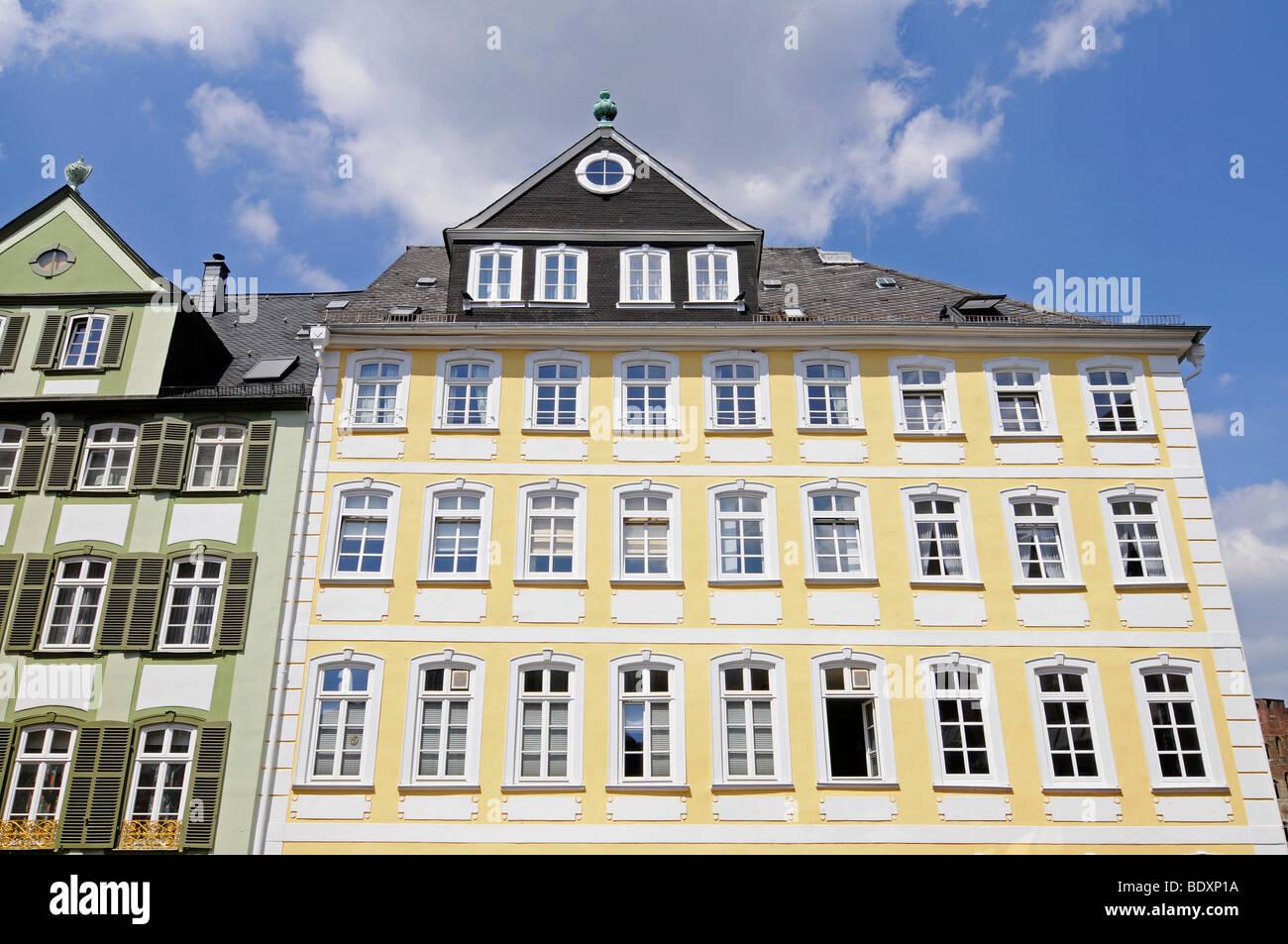 Wetzlar Altstadt Stock Photos & Wetzlar Altstadt Stock Images - Alamy