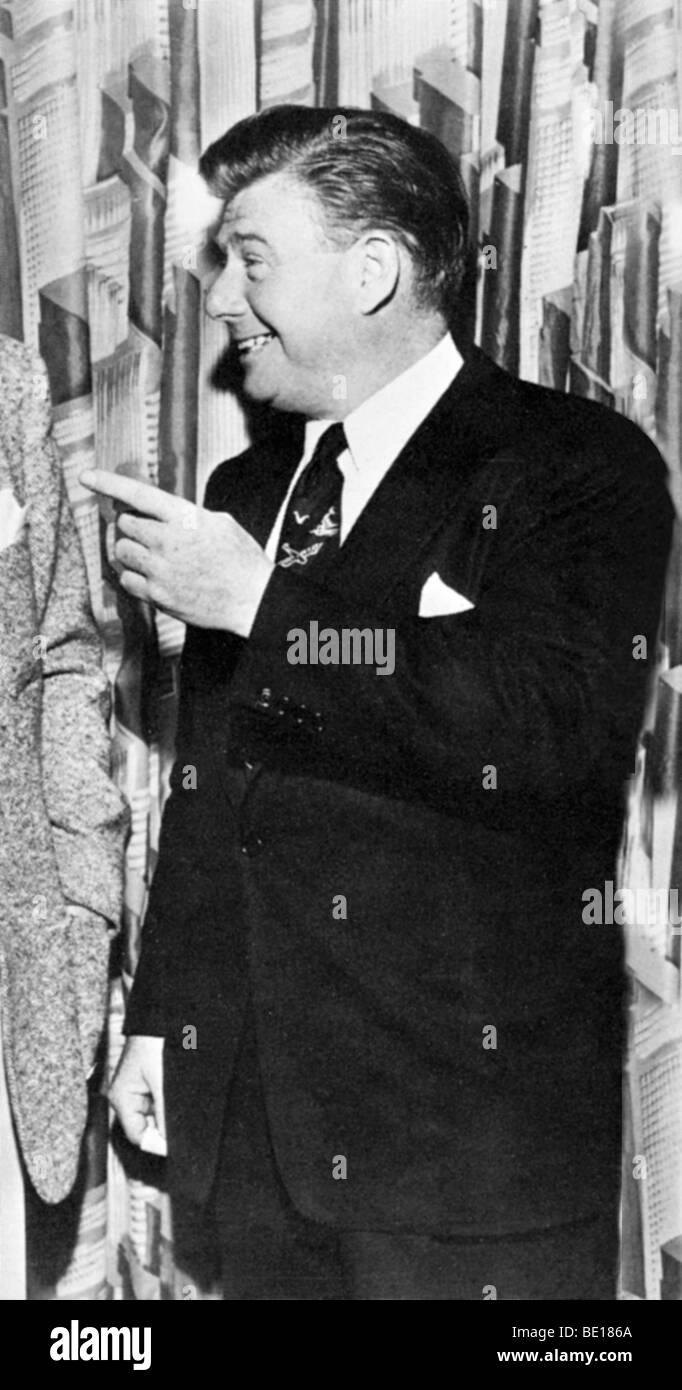 Arthur Godfrey Us Radio Presenter 1903 83