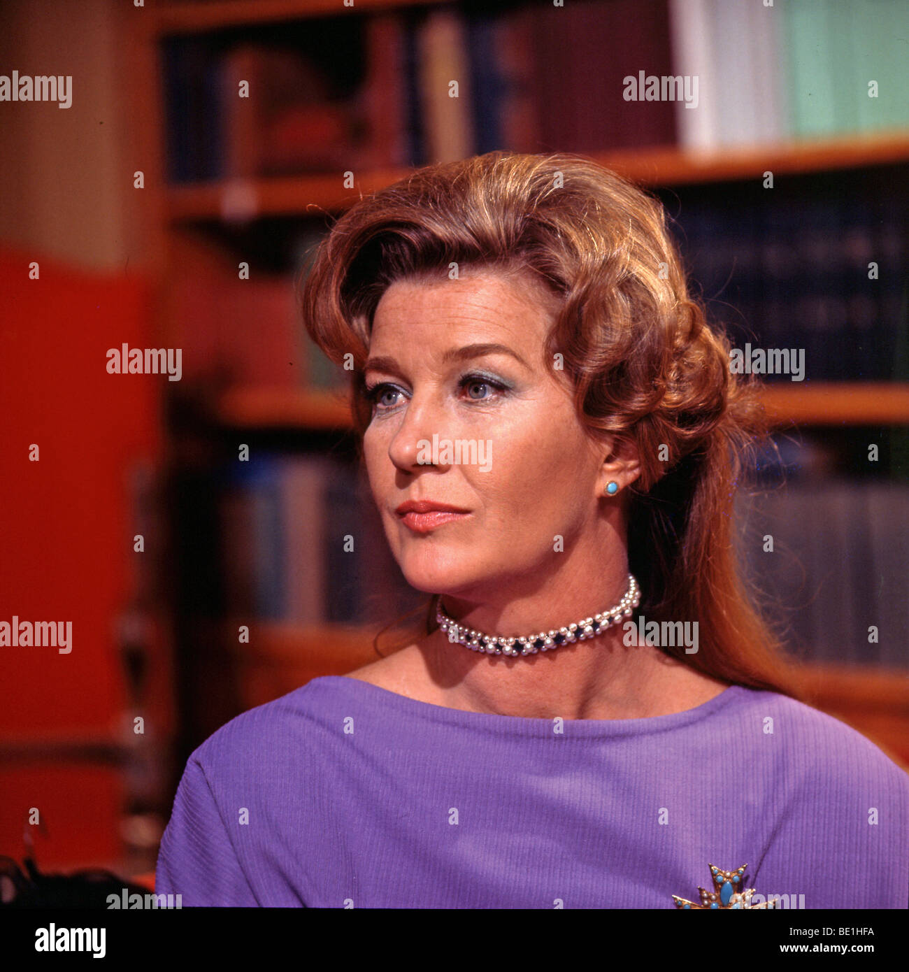 Watch Lois Maxwell video