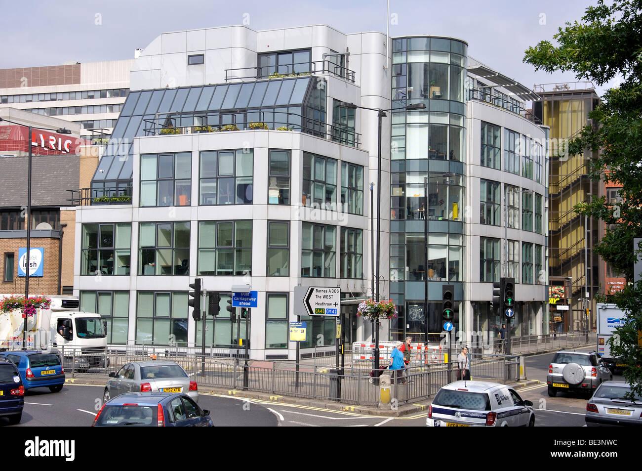 Fulham London Street Stock Photos Amp Fulham London Street