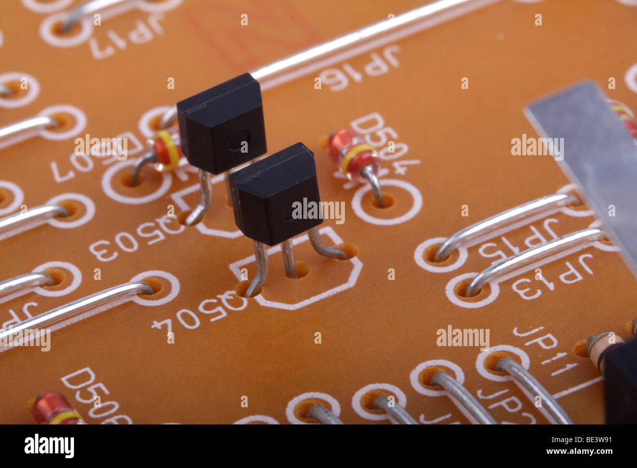 Wiring Board Stock Photos & Wiring Board Stock Images - Alamy on
