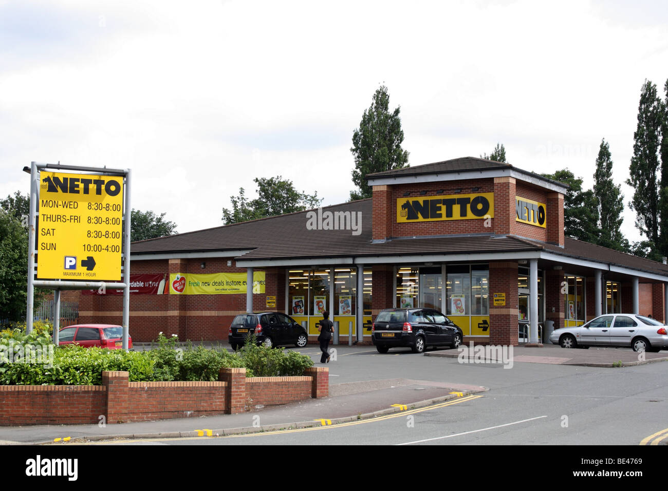 Netto Logo High Resolution Stock Photography and Images   Alamy