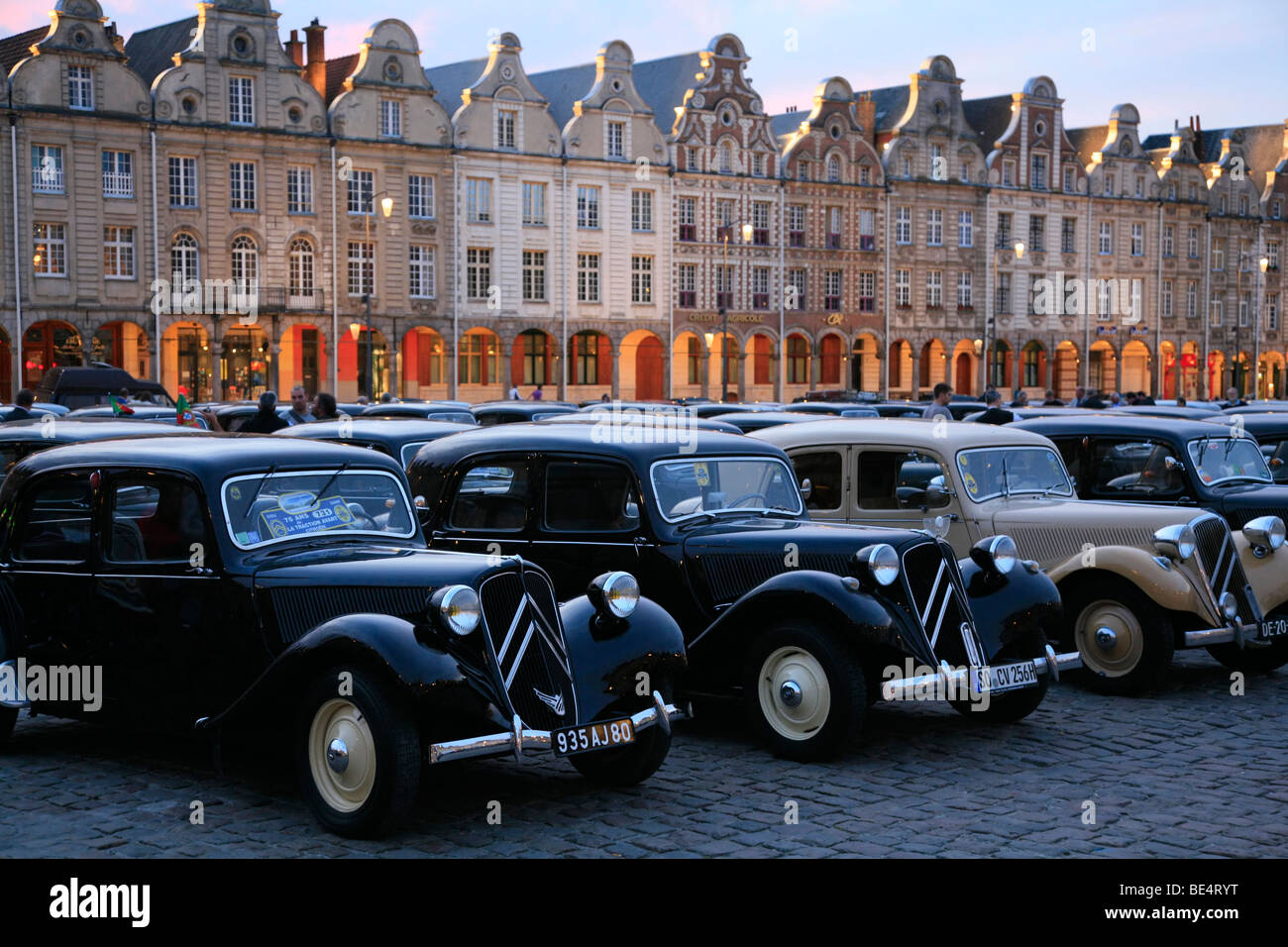 france classic car show stock photos france classic car show stock images alamy. Black Bedroom Furniture Sets. Home Design Ideas