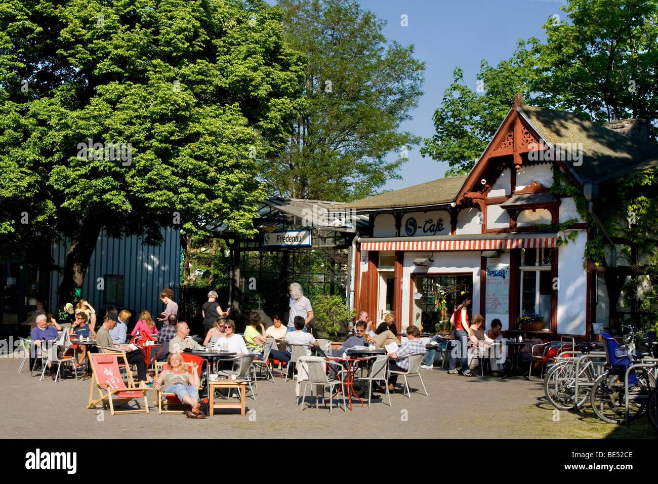 S Cafe Friedenau