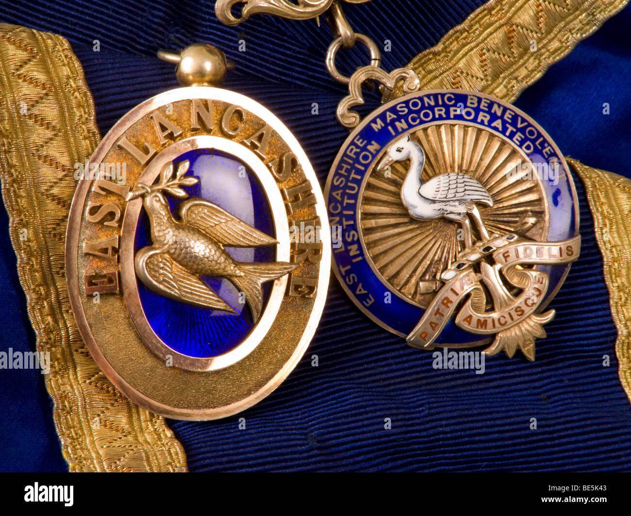 Masonic Jewels Stock Photos & Masonic Jewels Stock Images - Alamy