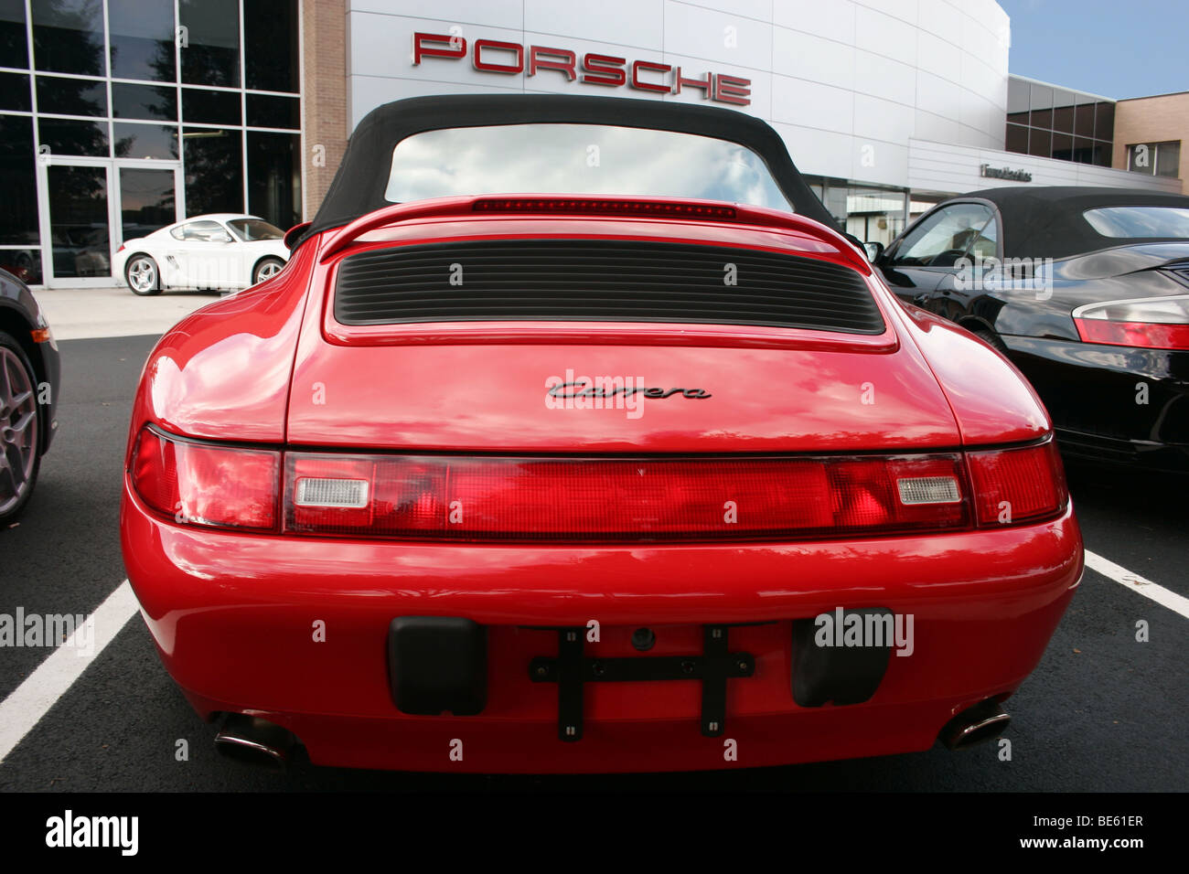 Porsche Dealers In Va >> Porsche Dealership Stock Photos Porsche Dealership Stock